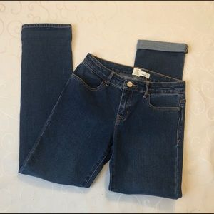 Girls GAP Kids Skinny Jeans Size 12R